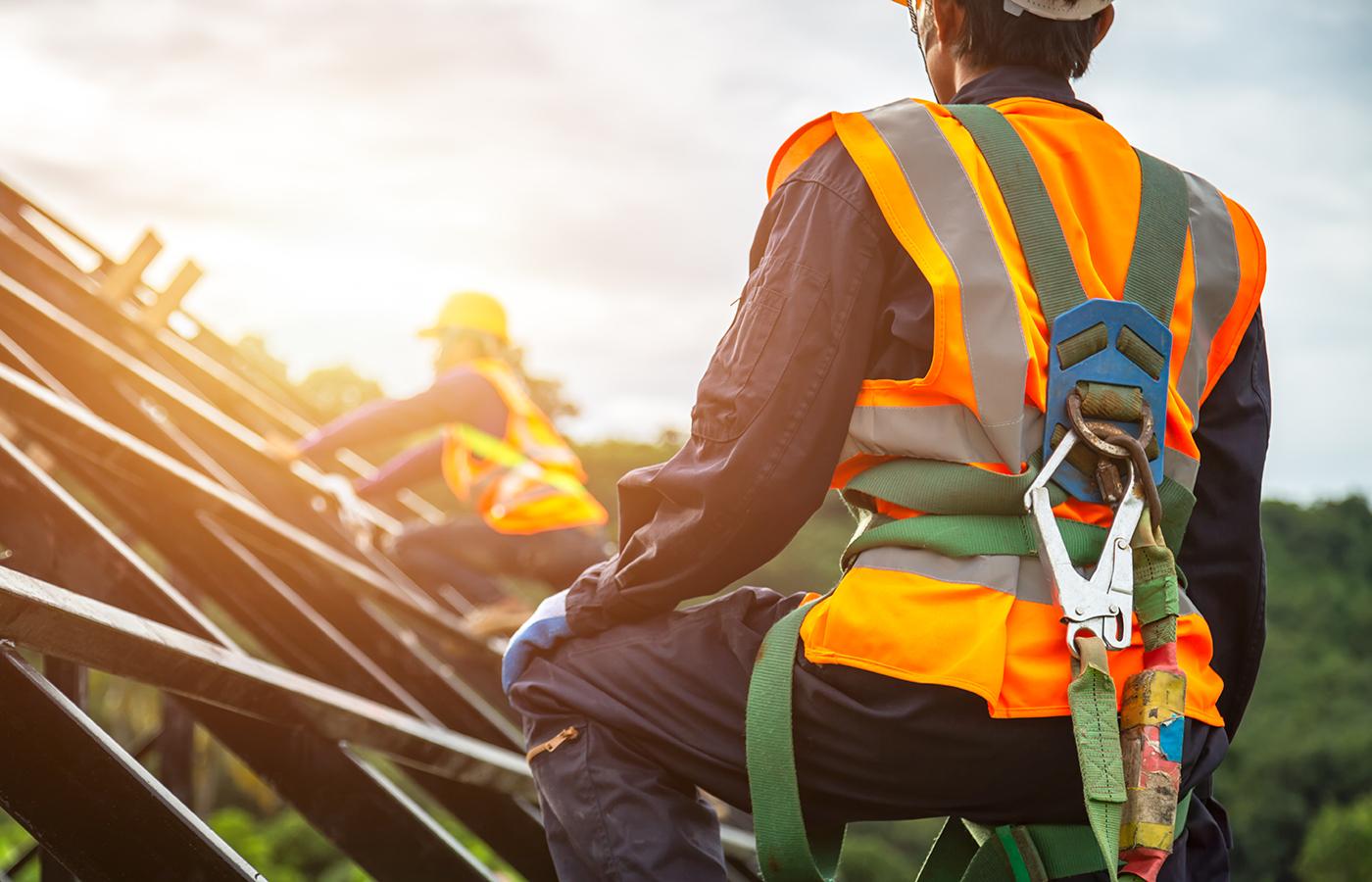 Factores para prevenir riesgos laborales
